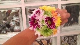 Bratari din flori_23