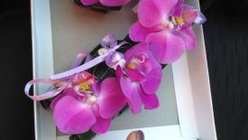 Bratari din flori_49