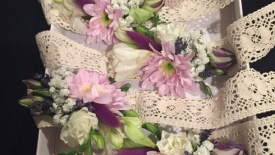 Bratari din flori_65